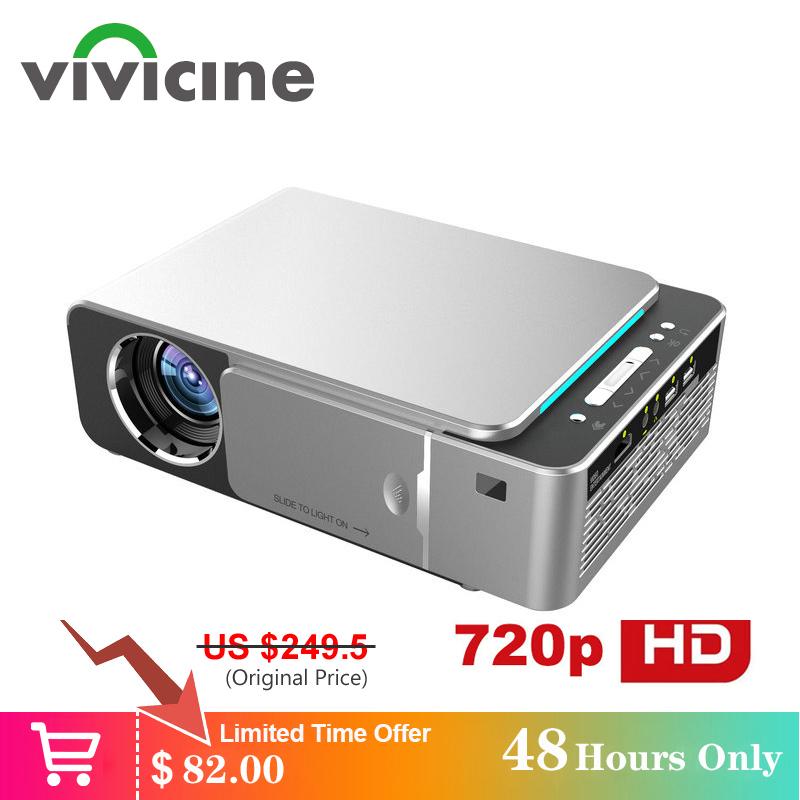VIVICINE 1280x720p desde España