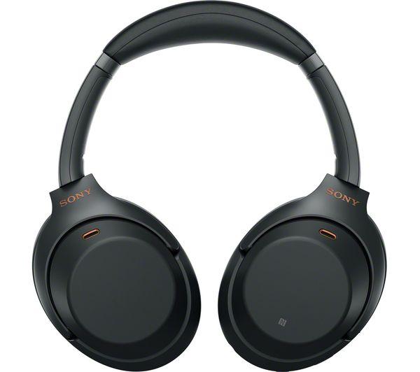 Auriculares Sony 1000XM3 solo 212€ (desde Europa)