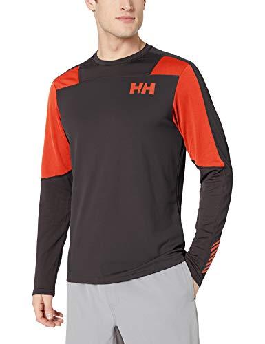 Helly Hansen HH LIFA Active Light LS T-Shirt, Hombre