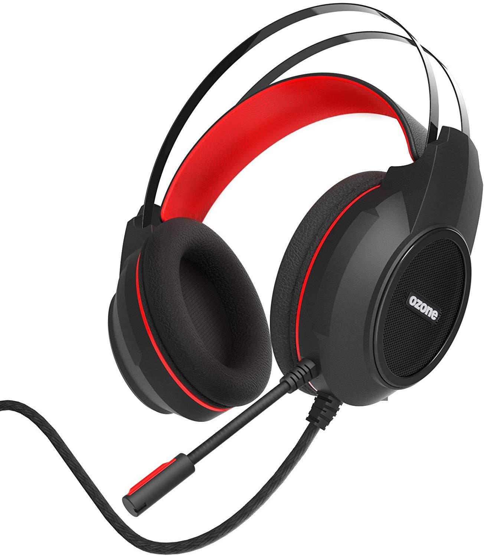 Ozone EKHO H30 auriculares gaming 19.9€