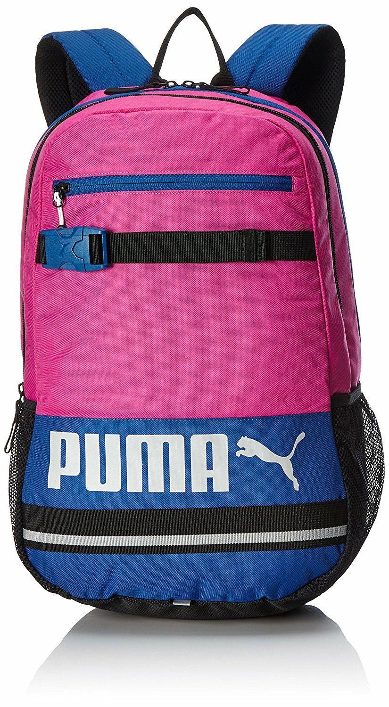 Mochila Puma rosa