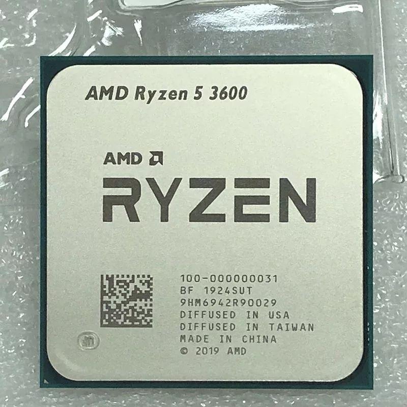 AMD Ryzen 5 3600 (nuevo)