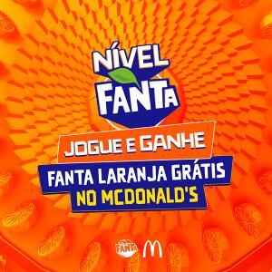 2 Refrescos gratis MC Donald's - Juego Facebook