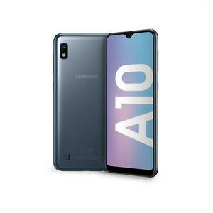 Samsung Galaxy A10 32GB Dual-SIM Negro