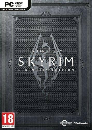 Skyrim Edición Legendaria