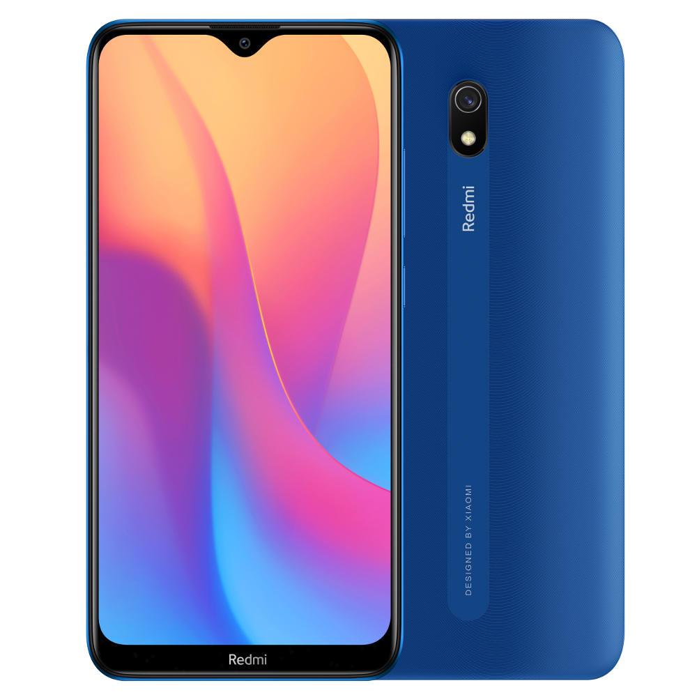 Xiaomi Redmi 8A Global - 2GB/32GB Azul