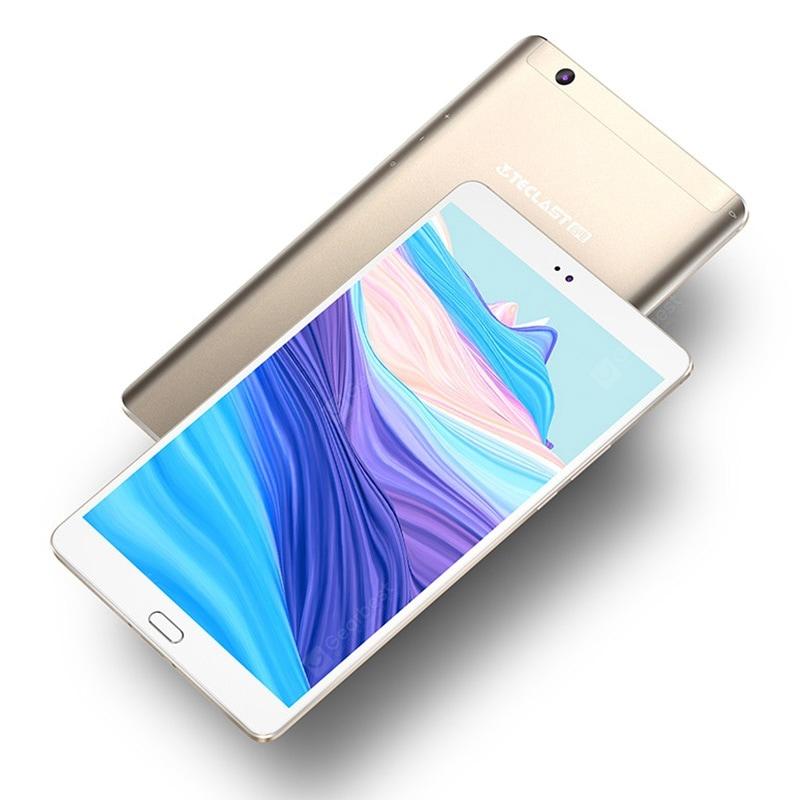 "Tablet Teclast M8 3GB/32GB Pantalla de 8.4"" 2.5K"
