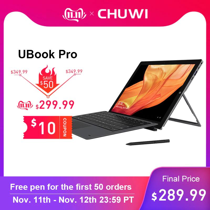 Chuwi Ubook pro
