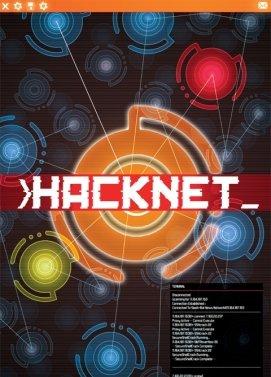 Juego Hacknet para Steam