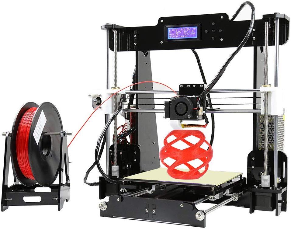 Anet A8 impresora 3D solo 85€ (desde España)