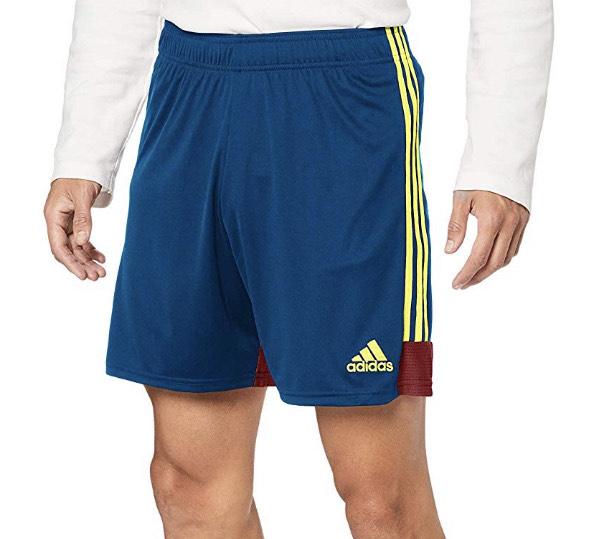 Pantalón Corto Adidas (Talla XS)