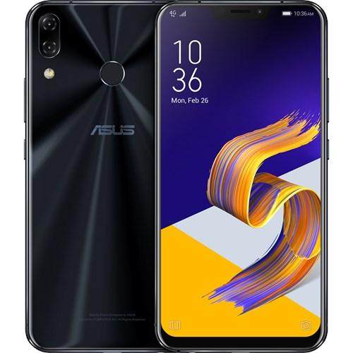 ASUS ZenFone 5Z ZS620KL-2A024EU / Snapdragon 845 / 8GB RAM / 256GB / 6.2'' - 15,75 cm / Azul Medianoche