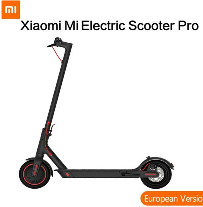 Xiaomi M365 Pro desde España