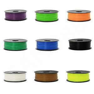 Filamento PLA 1.75 mm barato por Ebay - 10% de descuento al pedir 2 o más