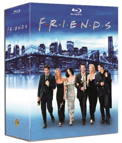 Friends - Colección Completa Edición especial blu-ray