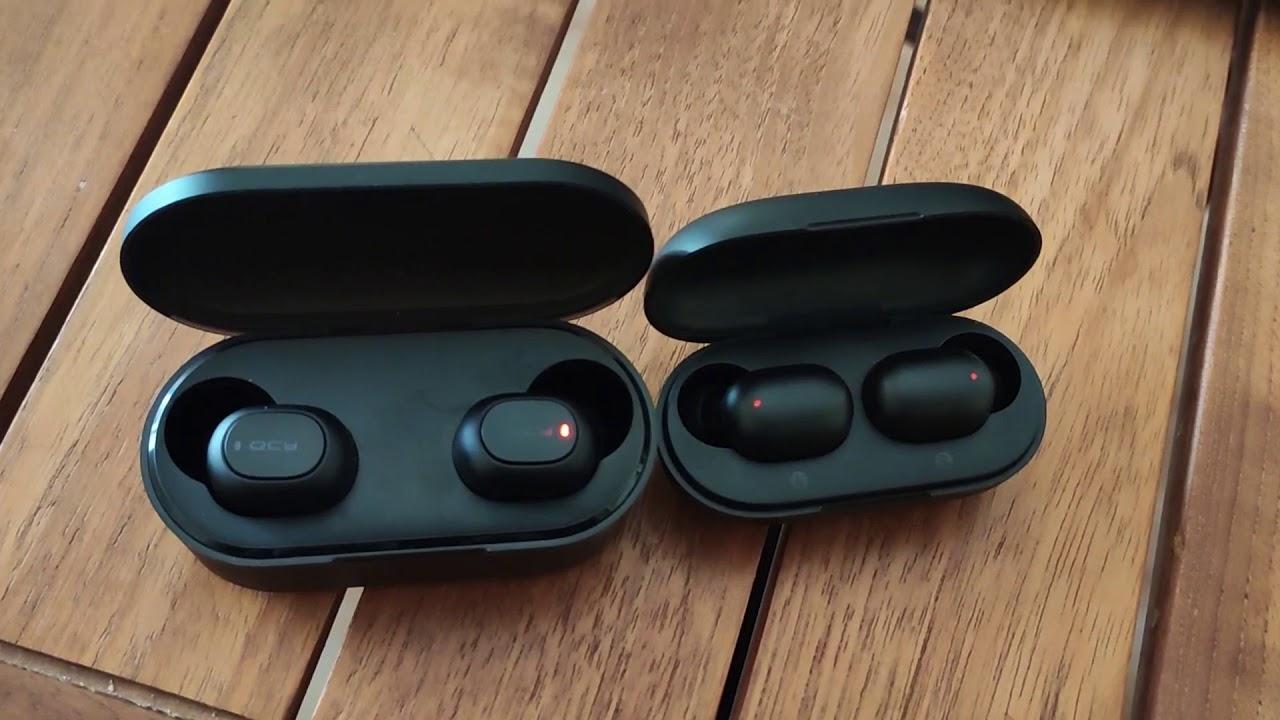 Auriculares inalámbricos 11-11 (Haylou GT1)