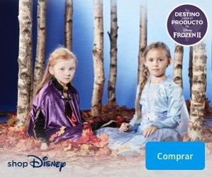 Descuentos de Disney Shop