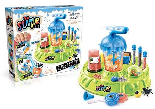 Fábrica de Slime Canal Toys SSC 011