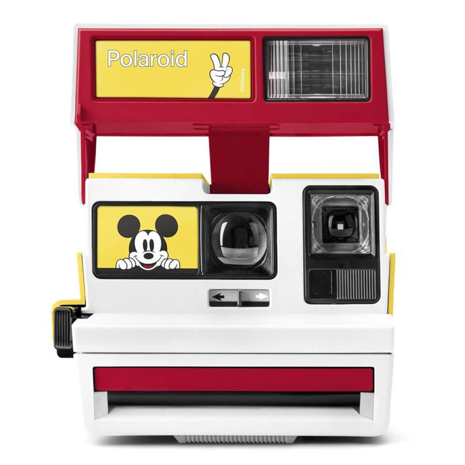 Cámara Polaroid edición limitada
