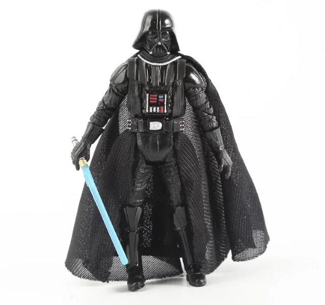 Figura 10cm Darth Vader Star Wars