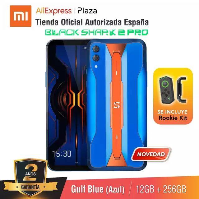Xiaomi BlackShark 2 PRO 12/256 Desde España