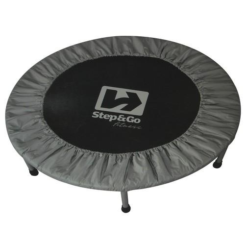 trampolin fitness