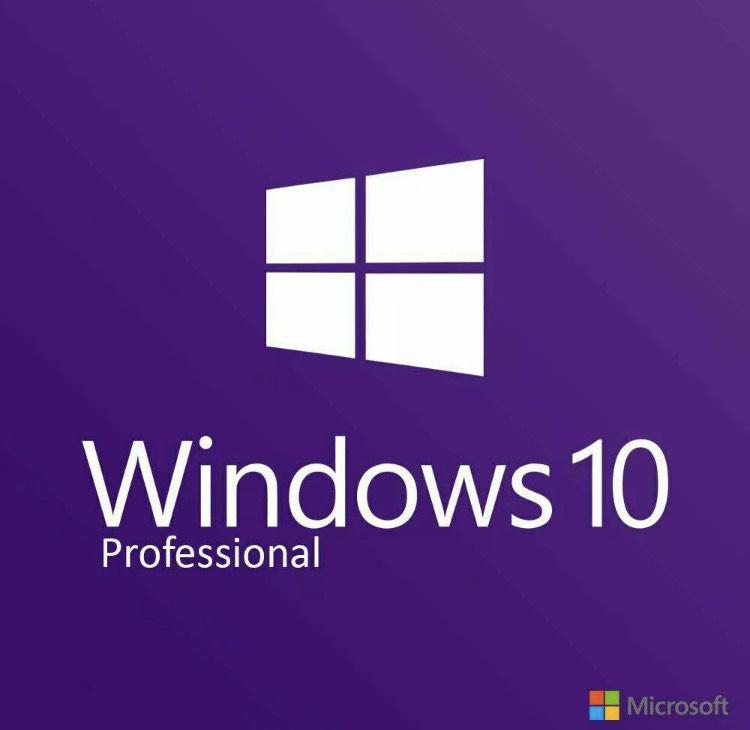 Key Windows 10 Pro por 1,87€