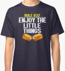 Camiseta Zombieland (regla #32)