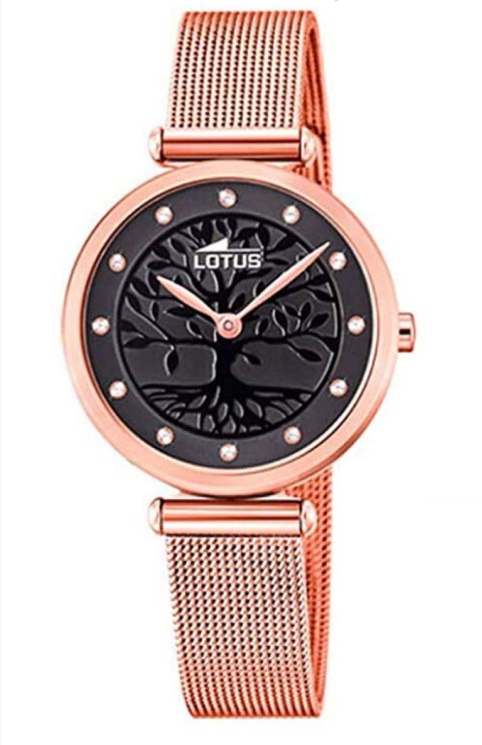 Reloj analogico mujer LOTUS