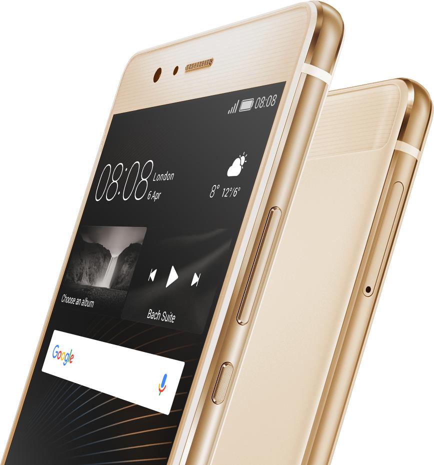Huawei P9 Kirin 955 solo 248€
