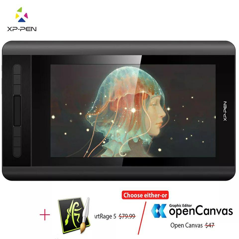 Tableta gráfica XP-Pen Artist 12 Desde Francia (11.11)
