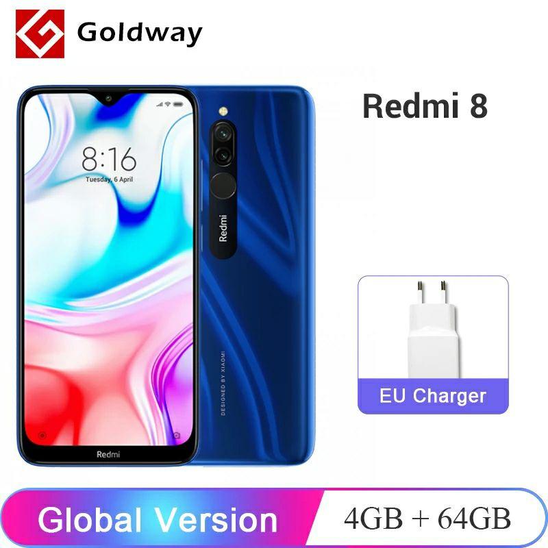Xiaomi Redmi 8 - 4/64GB a preciazo!!! (11.11)