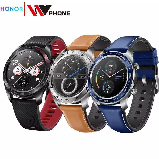 Huawei honor Magic smartwatch (11.11 AliExpress)