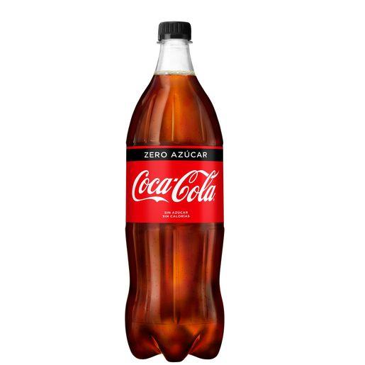 Botellas (4) de 1,25 L a 88 centimos, si compramos 4 o más en DIA