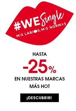 Singles Day Sephora - Hasta 25% de DESCUENTO