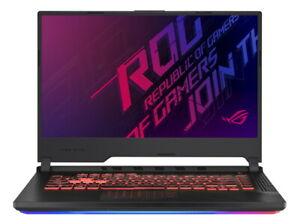 PORTATIL ASUS i7-9750H 16GB DDR4 GTX 1650 4GB SSD 256GB NVME