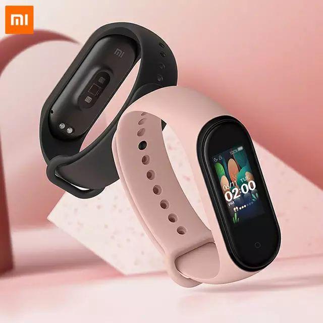 Xiaomi Mi Band 4 11.11