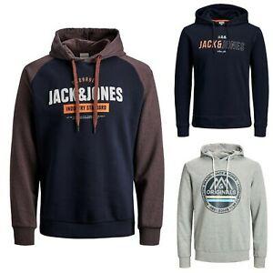 Sudadera con capucha Jack&Jones