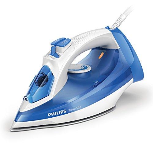 Plancha a vapor Philips PowerLife