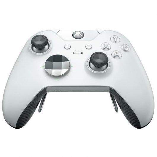 Microsoft Xbox One Controller Elite Blanco (NUEVO REEMPAQUETADO)