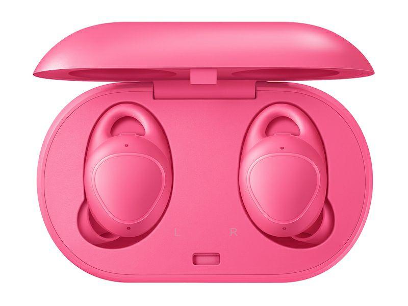 Samsung Gear iconX color rosa(solo queda 1 unidad MEDIAMARK eBay)