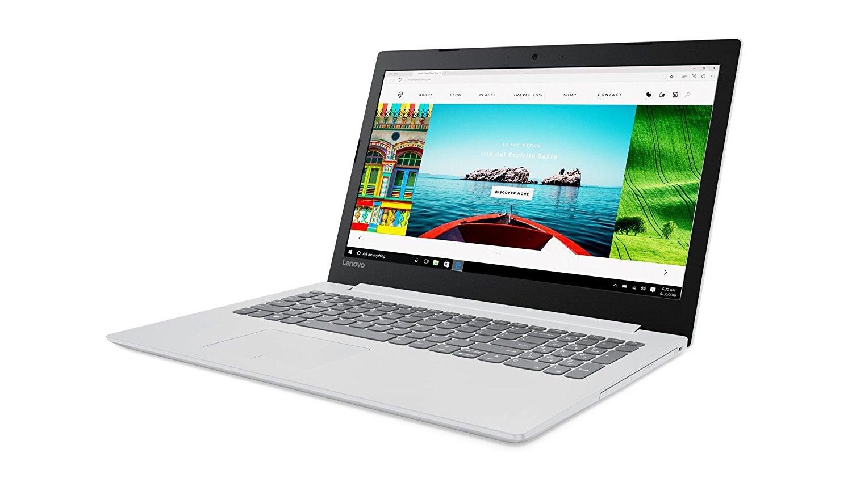 Lenovo Ideapad i7-8850U SSD solo 639€