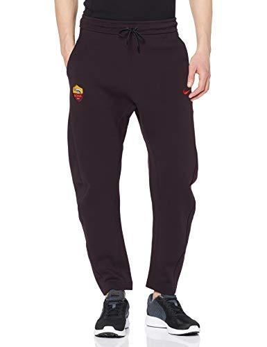 TALLA S - Nike Roma M NSW Tchflc Pant Aut Pants, Hombre