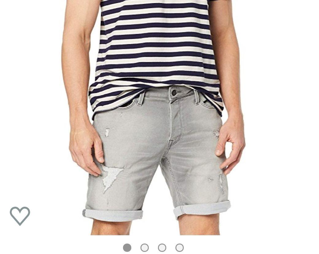 Pantalones cortos Jack & Jones talla M