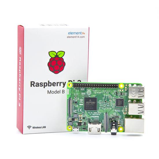 Raspberry Pi 3 Modelo B (11.11 leer descripción)