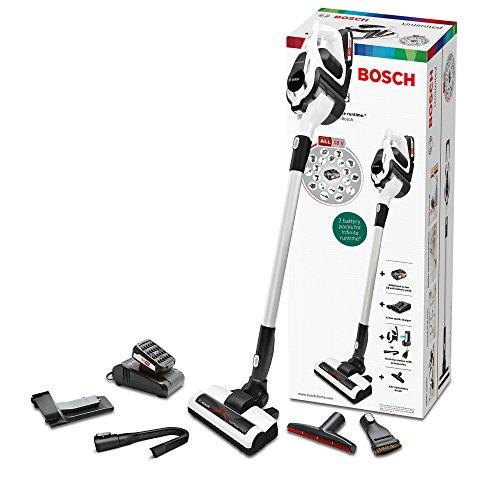 Bosch Unlimited Serie 8 BBS1U224 - Aspirador escoba sin cable