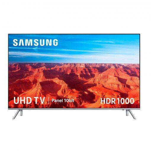 TV LED 124,46 cm (49'') Samsung 49MU7005 REACO