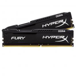 2x8 GB de RAM a 2400 Mhz  COOLMOD
