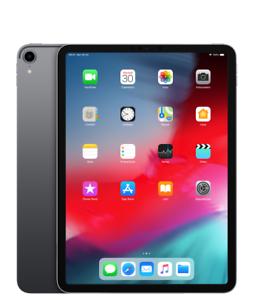 "Apple iPad Pro 2018 11"" 64GB Wifi"