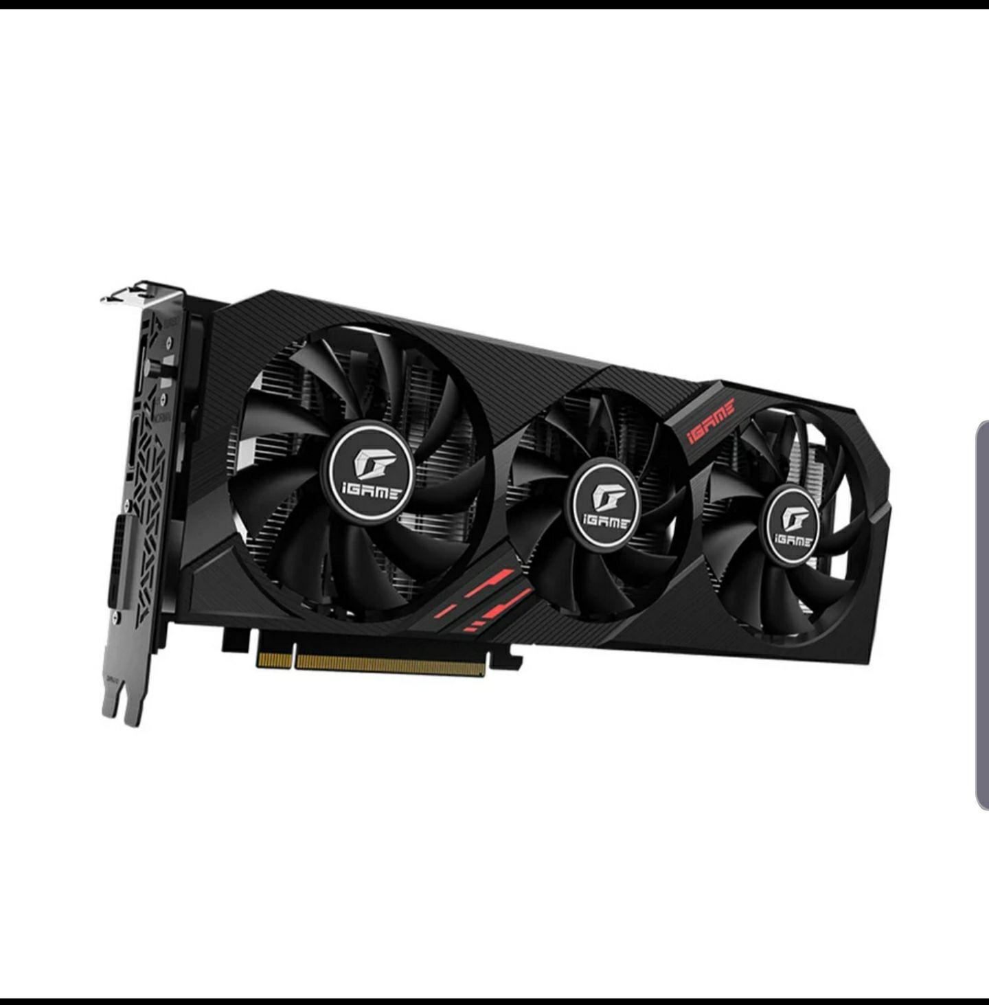 GeForce GTX 1660 Ultra 6G GDDR5